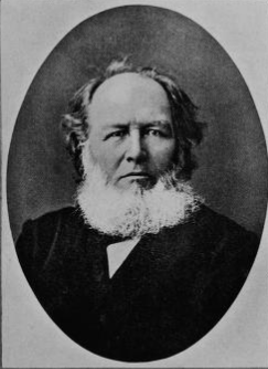 Hudson Taylor's Father James