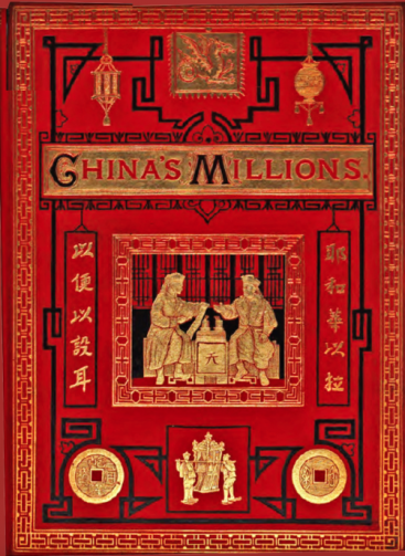 Some of the following resources were published in China's Millions, the journal of Taylor's China Inland Mission
